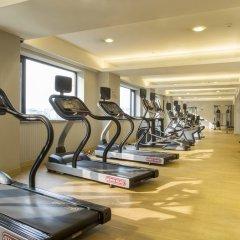 Millennium Hotel Chengdu фитнесс-зал фото 4