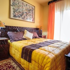Отель Dimora Tre Cancelli Саландра комната для гостей фото 3