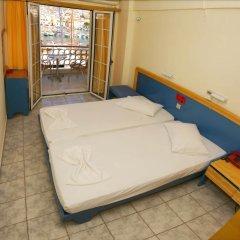 Отель Olympic Hotel Греция, Калимнос - 1 отзыв об отеле, цены и фото номеров - забронировать отель Olympic Hotel онлайн комната для гостей