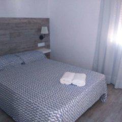 Отель La Chanca Испания, Кониль-де-ла-Фронтера - отзывы, цены и фото номеров - забронировать отель La Chanca онлайн комната для гостей фото 3
