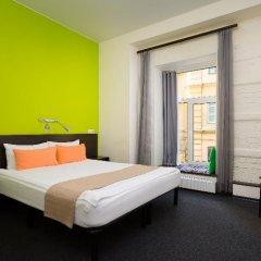 Гостиница Станция А1 (СПБ) 3* Стандартный номер с различными типами кроватей фото 2