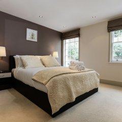 Отель CDP Apartments – Belsize Park Великобритания, Лондон - отзывы, цены и фото номеров - забронировать отель CDP Apartments – Belsize Park онлайн комната для гостей