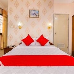 Отель Vuon Tao Dan Hotel Вьетнам, Хошимин - отзывы, цены и фото номеров - забронировать отель Vuon Tao Dan Hotel онлайн комната для гостей фото 4