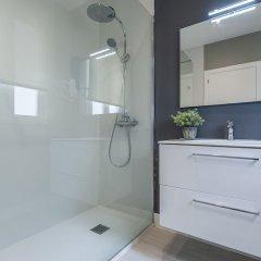 Отель Apartamento Retiro III Испания, Мадрид - отзывы, цены и фото номеров - забронировать отель Apartamento Retiro III онлайн ванная