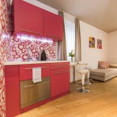 Апартаменты Room 5 Apartments Зальцбург в номере
