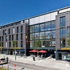 Отель LetoMotel Германия, Мюнхен - 10 отзывов об отеле, цены и фото номеров - забронировать отель LetoMotel онлайн городской автобус