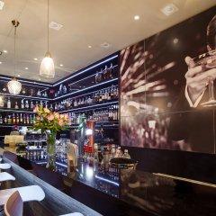 Iberostar Grand Hotel Budapest гостиничный бар