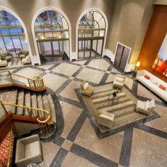 Отель DoubleTree by Hilton Hotel Toronto Downtown Канада, Торонто - отзывы, цены и фото номеров - забронировать отель DoubleTree by Hilton Hotel Toronto Downtown онлайн фитнесс-зал фото 3