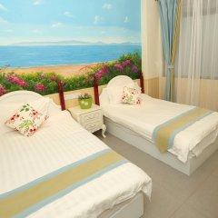 Отель Xiamen Sunshine House Китай, Сямынь - отзывы, цены и фото номеров - забронировать отель Xiamen Sunshine House онлайн балкон
