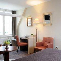 Hotel Albert I удобства в номере фото 2