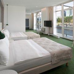 Metropol Hotel комната для гостей фото 5
