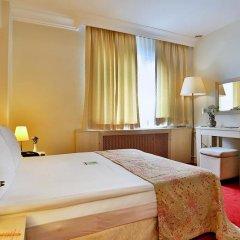 Barin Hotel 3* Стандартный номер с различными типами кроватей фото 3