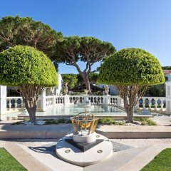 Отель Pine Cliffs Residence, a Luxury Collection Resort, Algarve Португалия, Албуфейра - отзывы, цены и фото номеров - забронировать отель Pine Cliffs Residence, a Luxury Collection Resort, Algarve онлайн фото 10