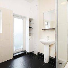 Отель Zoly Apartment - SE1 London Великобритания, Лондон - отзывы, цены и фото номеров - забронировать отель Zoly Apartment - SE1 London онлайн ванная