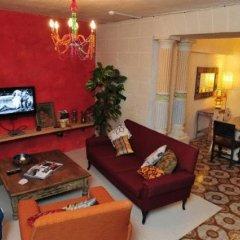 Отель Hostel Malti Мальта, Сан Джулианс - отзывы, цены и фото номеров - забронировать отель Hostel Malti онлайн комната для гостей фото 5