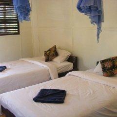 Отель Mook Lanta Boutique Resort And Spa Ланта детские мероприятия