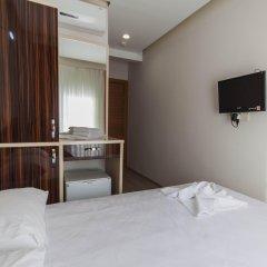 Historial Hotel сейф в номере
