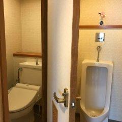 Отель ONIYAMA Беппу ванная