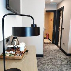 Triada Hotel Karakoy в номере