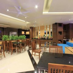 The Crystal Beach Hotel гостиничный бар