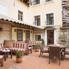 Amber Hotel Турция, Стамбул - - забронировать отель Amber Hotel, цены и фото номеров фото 2
