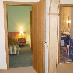 Гостиница Золотой Колос Апартаменты разные типы кроватей
