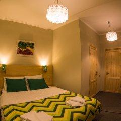 Гостиница Ecotelmoscow комната для гостей фото 3