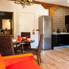 Отель Art Suites Santander в номере фото 2