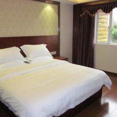Отель Nanguo Chain Hotel- Fumin Branch Китай, Шэньчжэнь - отзывы, цены и фото номеров - забронировать отель Nanguo Chain Hotel- Fumin Branch онлайн комната для гостей фото 2