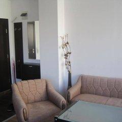 Отель Zhivko Apartment Болгария, Равда - отзывы, цены и фото номеров - забронировать отель Zhivko Apartment онлайн комната для гостей фото 3
