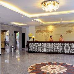 Отель Verano Hotel Вьетнам, Нячанг - отзывы, цены и фото номеров - забронировать отель Verano Hotel онлайн интерьер отеля