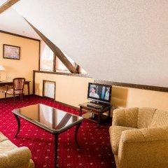 Гостиница Europa интерьер отеля