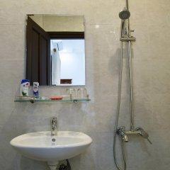 Отель Smart Garden Homestay ванная фото 2