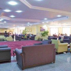 Отель Green Nature Resort & Spa - All Inclusive интерьер отеля фото 2