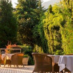 Design Hotel Tyrol Парчинес питание фото 2
