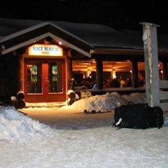Отель Kvitfjell Alpinhytter фото 2