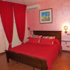 Отель Pinocchio Италия, Фраскати - отзывы, цены и фото номеров - забронировать отель Pinocchio онлайн комната для гостей