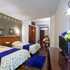Мини-отель Residencial Colombo комната для гостей
