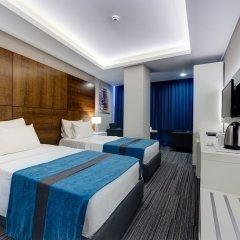 The Monard Hotel Турция, Мерсин - отзывы, цены и фото номеров - забронировать отель The Monard Hotel онлайн фото 7