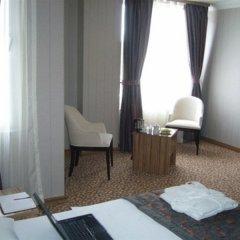 City Wall Hotel удобства в номере