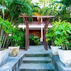 Отель Asia Resort Koh Tao Таиланд, Остров Тау - отзывы, цены и фото номеров - забронировать отель Asia Resort Koh Tao онлайн фото 12
