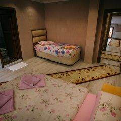 Elif Inan Motel Турция, Узунгёль - отзывы, цены и фото номеров - забронировать отель Elif Inan Motel онлайн комната для гостей фото 4