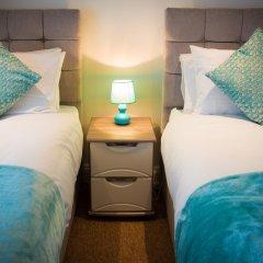 Отель Celebrity Apartments Великобритания, Брайтон - отзывы, цены и фото номеров - забронировать отель Celebrity Apartments онлайн фото 6
