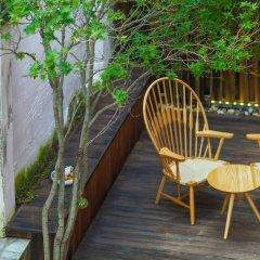 Отель Gulangyu Phoenix Китай, Сямынь - отзывы, цены и фото номеров - забронировать отель Gulangyu Phoenix онлайн балкон