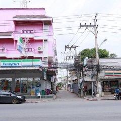 Апартаменты Pintree Service Apartment Pattaya Паттайя фото 2