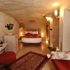 Tafoni Houses Cave Hotel Невшехир комната для гостей