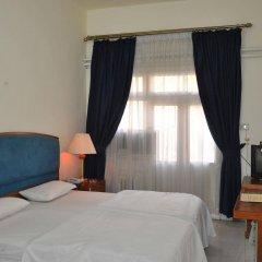 Отель New Park Hotel Иордания, Амман - отзывы, цены и фото номеров - забронировать отель New Park Hotel онлайн сейф в номере