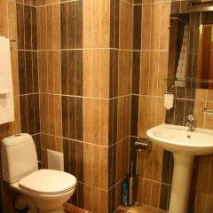Загородный отель Райвола ванная фото 2
