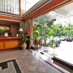 Отель NIDA Rooms Ramkamhaeng Avenue Min Buri фото 3