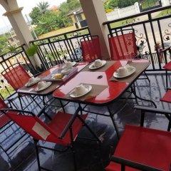 Отель Balance Sheet Hotel Гана, Мори - отзывы, цены и фото номеров - забронировать отель Balance Sheet Hotel онлайн балкон